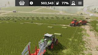 Farming Simulator 20 #79