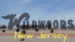 Wildwood Crest, NJ | Aqua Beach Condominiums 2017