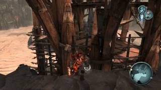 Darksiders | Abyssal Armor - All locations (Apocalyptic)