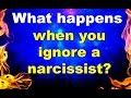 What Happens When You Ignore A Narcissist NPD CPTSD Narcissistic Abuse mp3