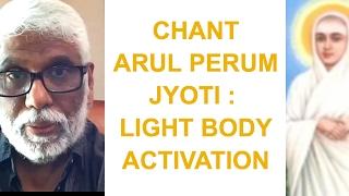 How Arut Perum Jyoti Can Transform Your Life: English & Tamil Version