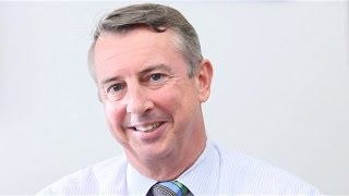 Ed Gillespie at the UChicago Institute of Politics—What Politics Means to Him