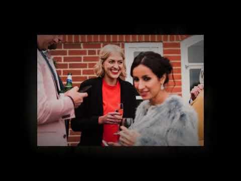 Goldstone Hall Wedding | Shropshire Wedding Photographer