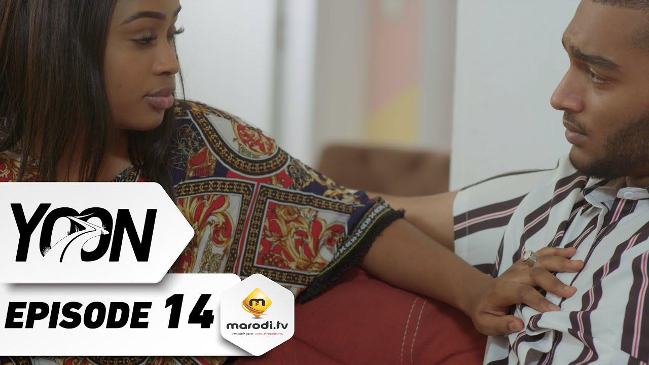 Download Série - YOON - Episode 14 - VOSTFR