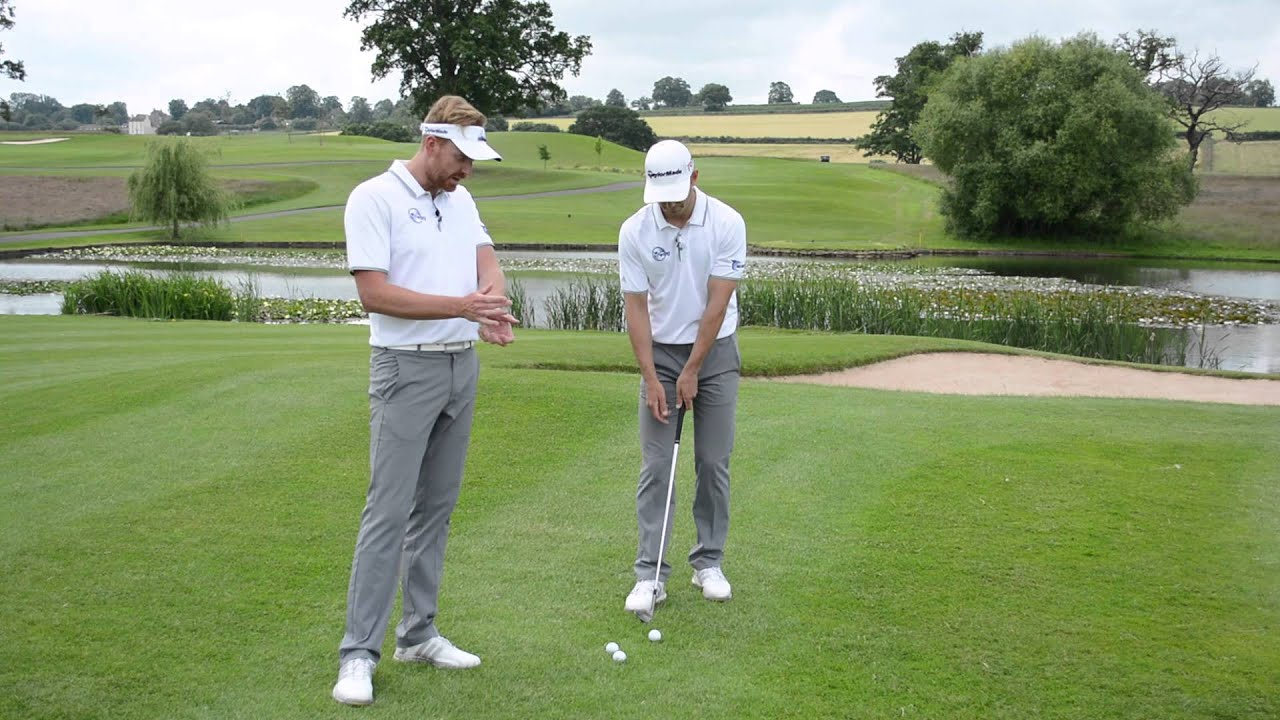 top 3 golf chipping tips youtube