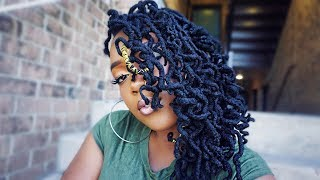 5 THINGS I DIDN'T KNOW UNTIL I STARTED MY LOC JOURNEY!!