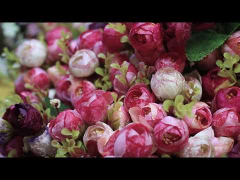 Почему не надо использовать искусственные цветы на Вербное воскресенье