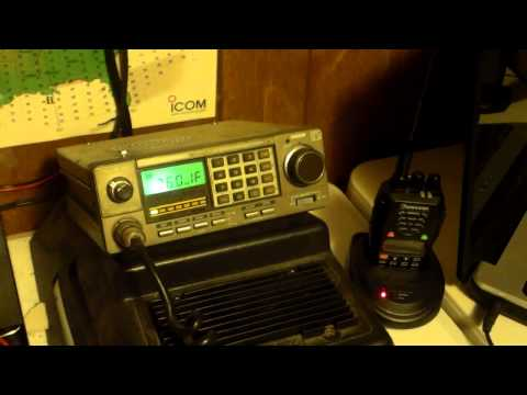 KENWOOD TR-7950, HEY IT STILL WORKS