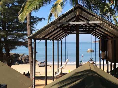 Resorts Goa Video - Marron Sea View Resort Book Karo