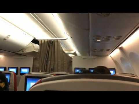 Malindo Air B737-900 (DAC - KUL) ✈