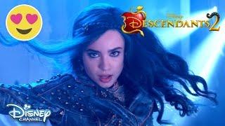 Disney Descendants 2 | Long Live Evil – NEW! Trailer | Official Disney Channel UK