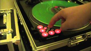 Novation Dicer Overview
