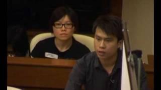 廣 深 港 鐵 路 鄺 俊 宇 先 生
