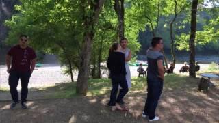 Georgia by Dr Pickup @ Camping Le Rocher de la Cave, 24200 Carsac-Aillac