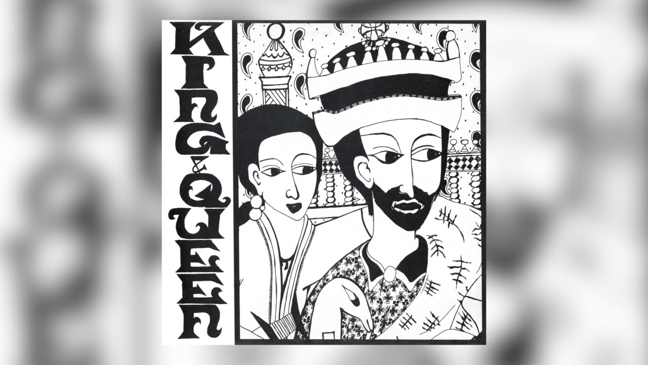 Download KING AND QUEEN by ALPHA & OMEGA Full Album