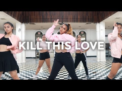 BLACKPINK - Kill This Love Dance   besperon Choreography
