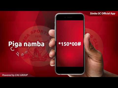 Jinsi ya kulipia kupata huduma ndani ya Simba App kwa wateja wa Vodacom