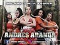 ANDRES ARANDA - EL ANILLO VS YA NO QUIERO NA #MASHUP