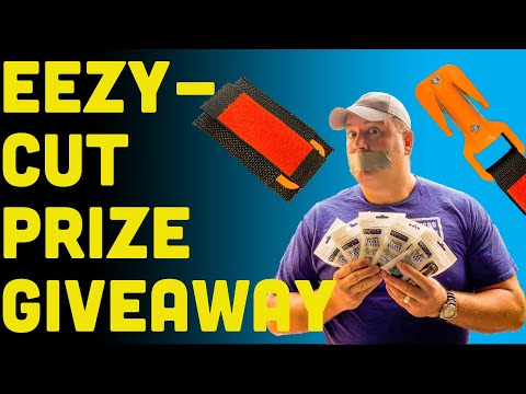 My Scuba Accessories: Recreational Dive Gear Edition PLUS Eezy-Cut GIVEAWAY