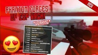 ✔️[OP!] PHANTOM FORCES ESP HACK!!! ✔️INSANE ROBLOX HACK/EXPLOIT!!! *WORKS*✔️