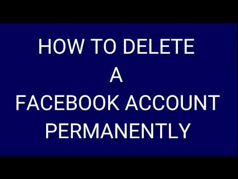 How to delete your aim account