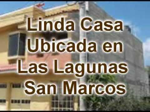 VENDO CASA EN SAN MARCOS GUATEMALA - YouTube