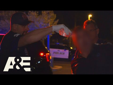 Live Rescue: Pepper Spray Recovery (Season 2) | A&E