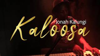 Jonah Kalungi - Kaloosa - music Video