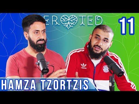 Hamza Tzortzis | Ego, Growth & Moral Leadership | ReRooted Ep.11