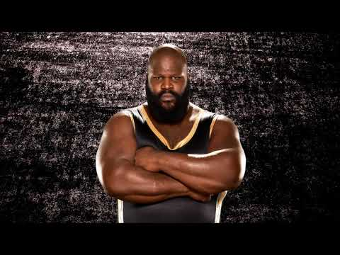 WWE: Mark Henry Theme Song [Some Bodies Gonna Get It] + Arena Effects