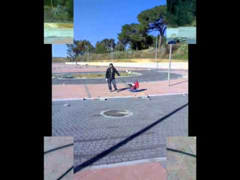 Pavimentazioni autobloccanti per esterni centropav youtube