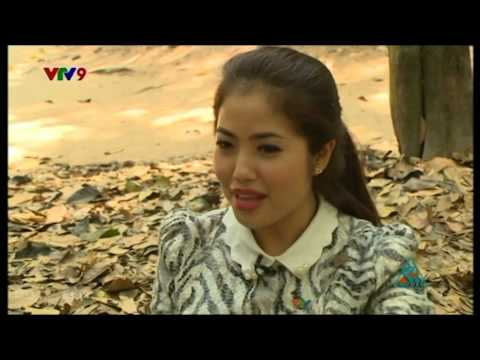 Saigontourist – Tham quan Địa Đạo Củ Chi
