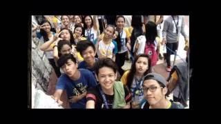 STI 33rd Anniversary - SHS Student