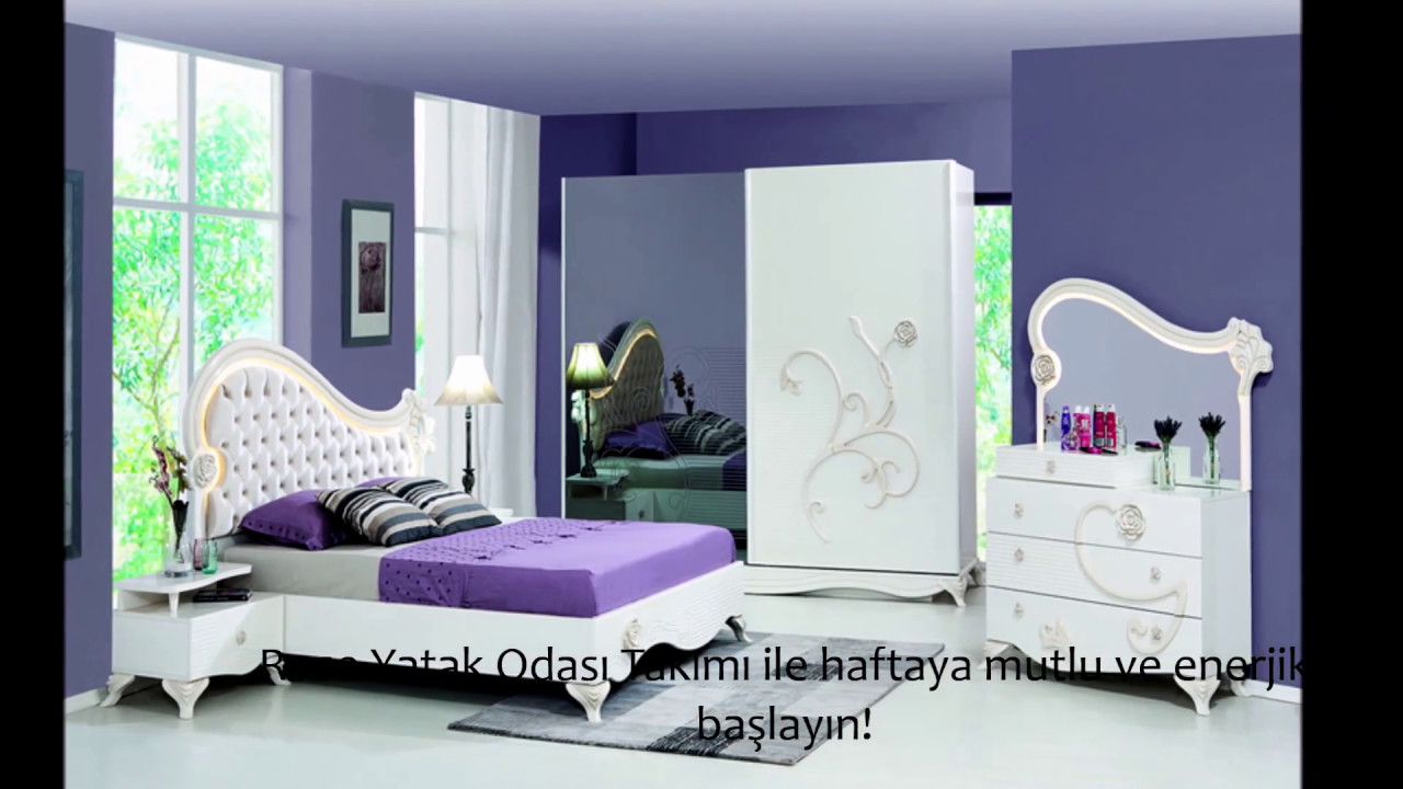 Enza home mobilya yatak odas modelleri 22 dekor sarayi - Sonmez Home Bedrooms
