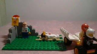 LEGO мульт