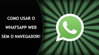Download lagu COMO BAIXAR E INSTALAR O WHATSAPP WEB