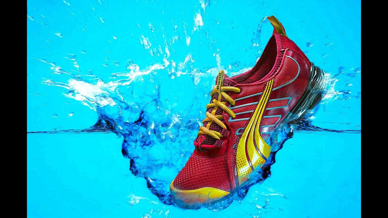 How to Make Shoe Photoshop Manipulation - Advertising ...