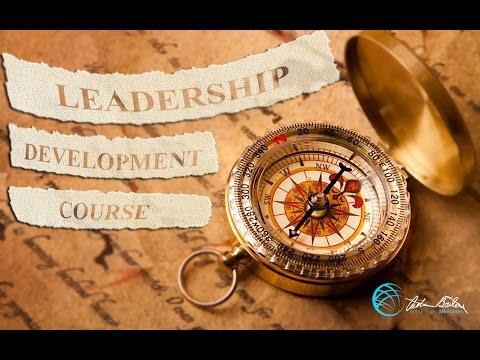 Leadership Development - Class 1 - Introduction