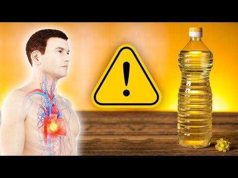 Here's Why Canola Oil Is Bad For You
