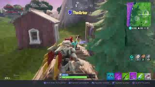 LIVE/ EN /PS4 ABO FORTNITE GO TOP 1 [[I offer PaSSE De COMBAT or 1000 VBUCKS]]! GO THE 300 Abo