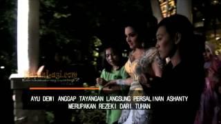 Lahiran Ashanty Disiarkan Live, Ini Kata Ayu Dewi