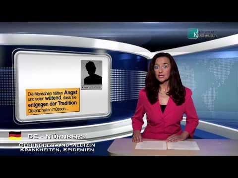 Klagemauer TV: Alles Ebola, oder was?!