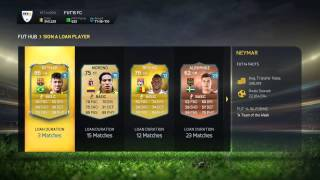FIFA 15 Ultimate Team - New Features Video (EN) [HD+]