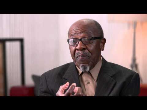 Civil Rights Activist Dr. John Perkins