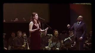 Весна идёт -  Шер Остон и его Оркестр ft. Екатерина Лехина