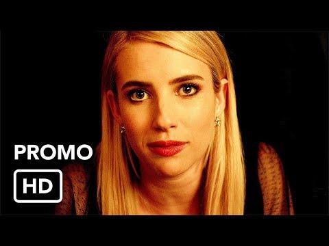 American Horror Story Season 8 Promo (HD) American Horror Story: Apocalypse