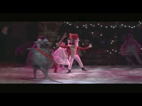 Nutcracker 3D - The Rat Kings Song - YouTube