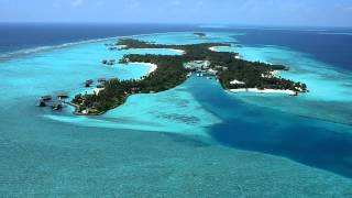 Aerial Footage Reethi Rah 720p - Motion Stabilised Thumbnail