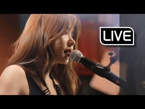 LIVE: Kim Greem(김그림) _ Just The Two Of Us(우리만 있어) [ENG/JPN SUB]