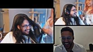 IMAQTPIE TALKS ABOUT GIRLS AT TWITCHCON AND GETS CAUGHT BY HIS WIFE LISHA | SHIPHTUR WITH JUKES |LOL